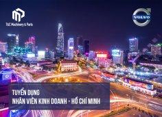 Tuyu1ec3n du1ee5ng NV Kinh doanh - HCM